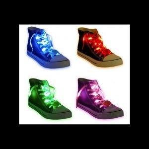Acmee LED shoe laces review