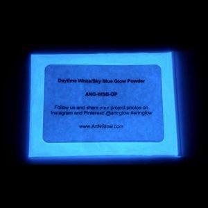 Art n Glow pigment powder review