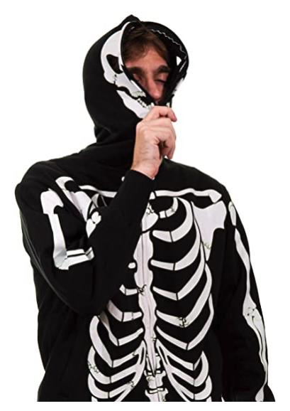 Calhoun Skeleton Glow in the Dark 3