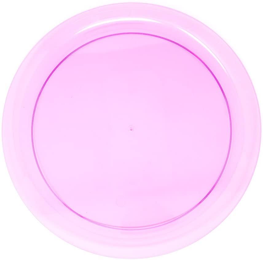 EDI hard plastic plates 3