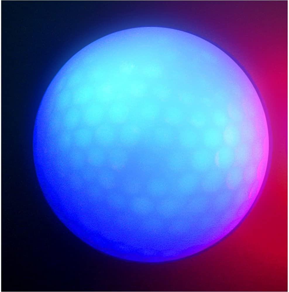 EliteShine LED Golf Balls 3