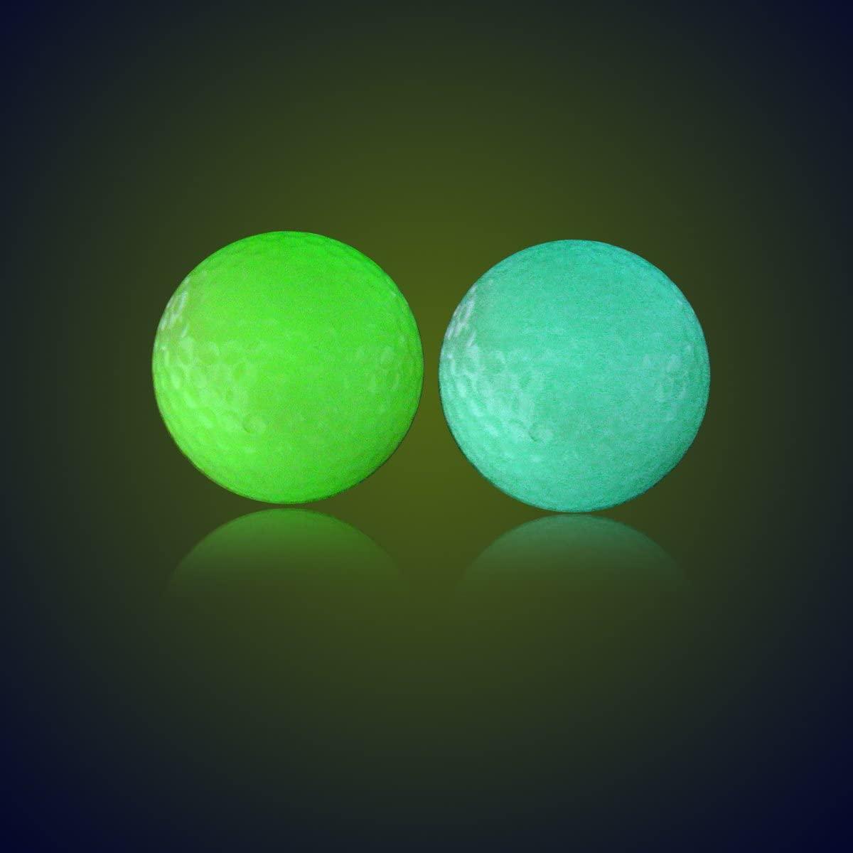 EliteShine LED Golf Balls 4
