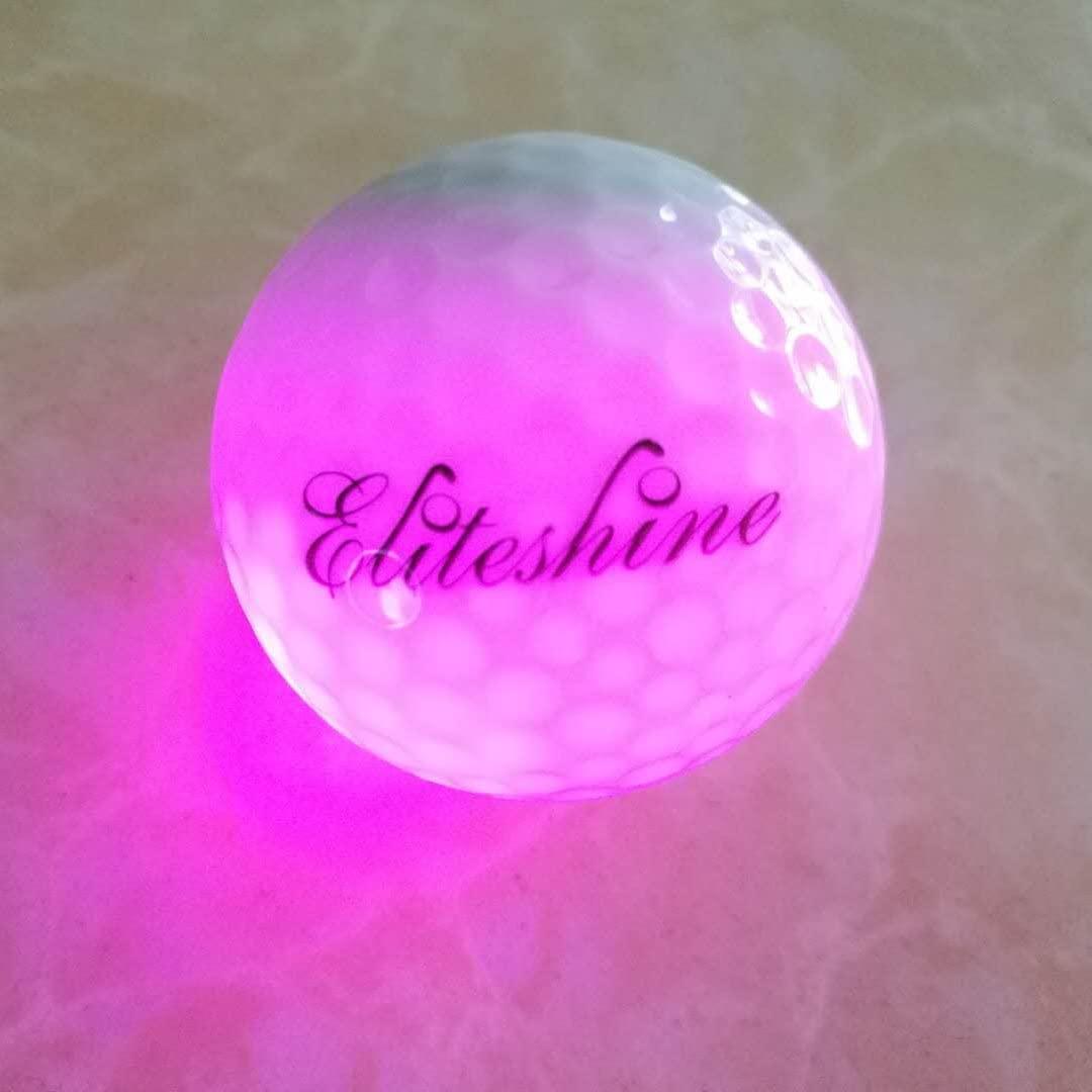 EliteShine LED Golf Balls 5