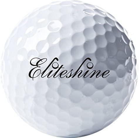 EliteShine LED Golf Balls 6