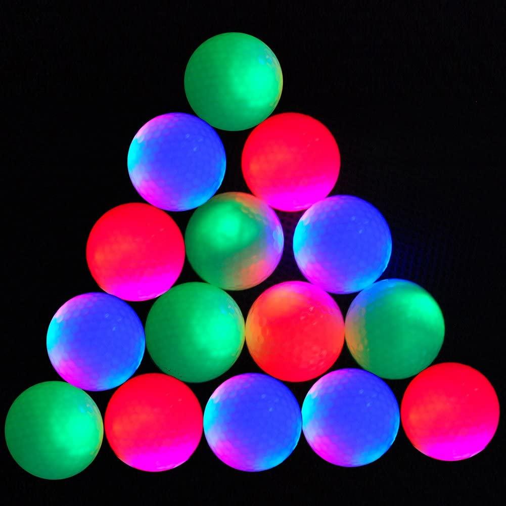 EliteShine LED Golf Balls review