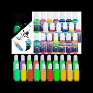 FunShowCase liquid dye review