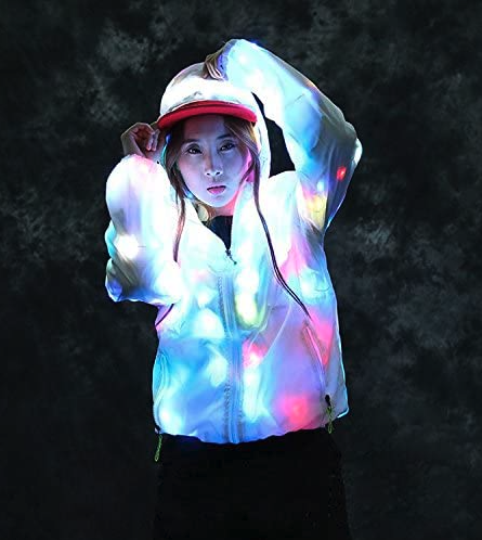 Generic LED flash jacket 2