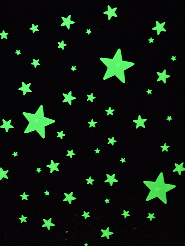 Glowing Wonder Stars Super Kit 2
