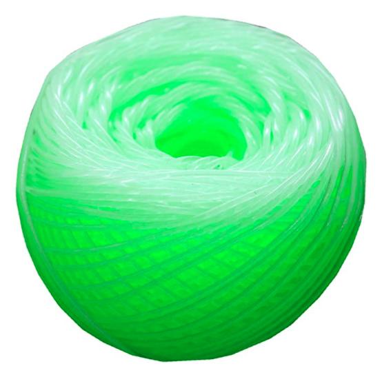 Jelly Yarn glow in the dark yarn 3
