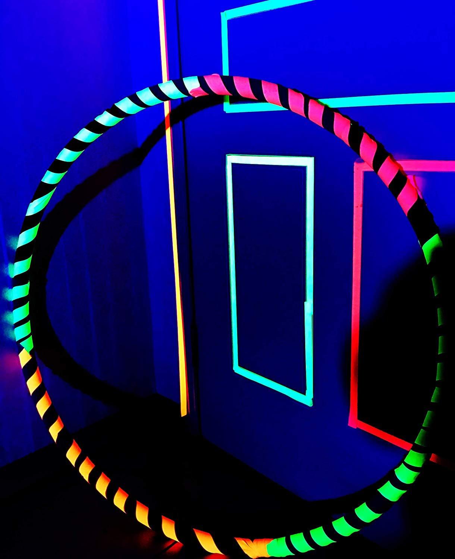 Kiwihub Blacklight Party Tape 5