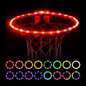 LED hoop lights kit