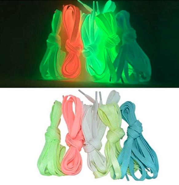 LINA55 luminous shoe laces 1