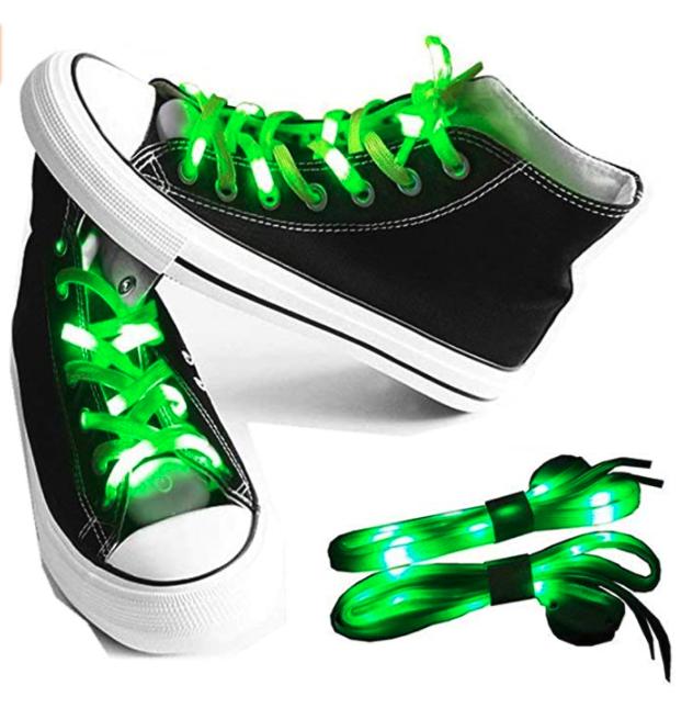 LKDEPO Led shoe laces 1