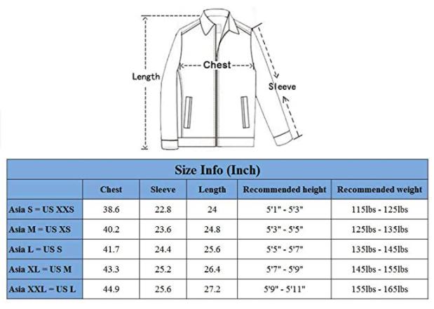 LZLRun Reflective jacket 4