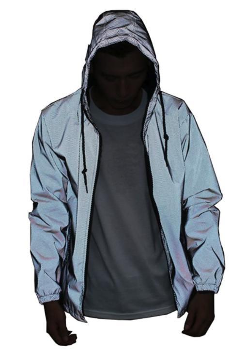 LZLRun Reflective jacket review