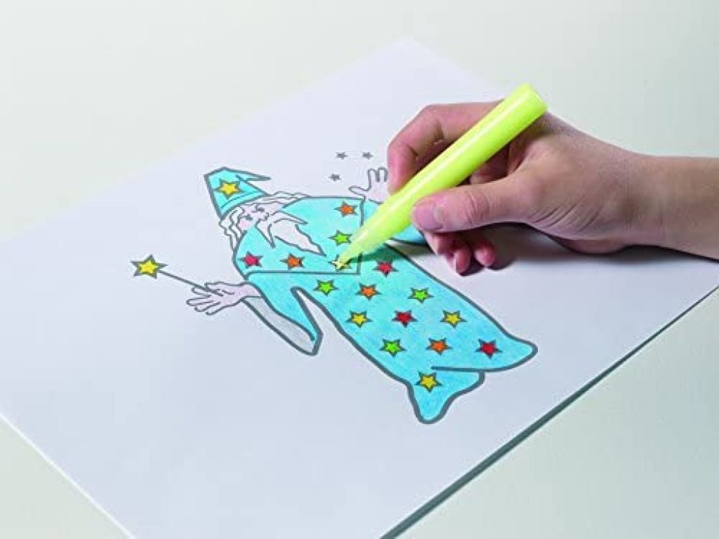 Original Glowstars glow in the dark marker 2