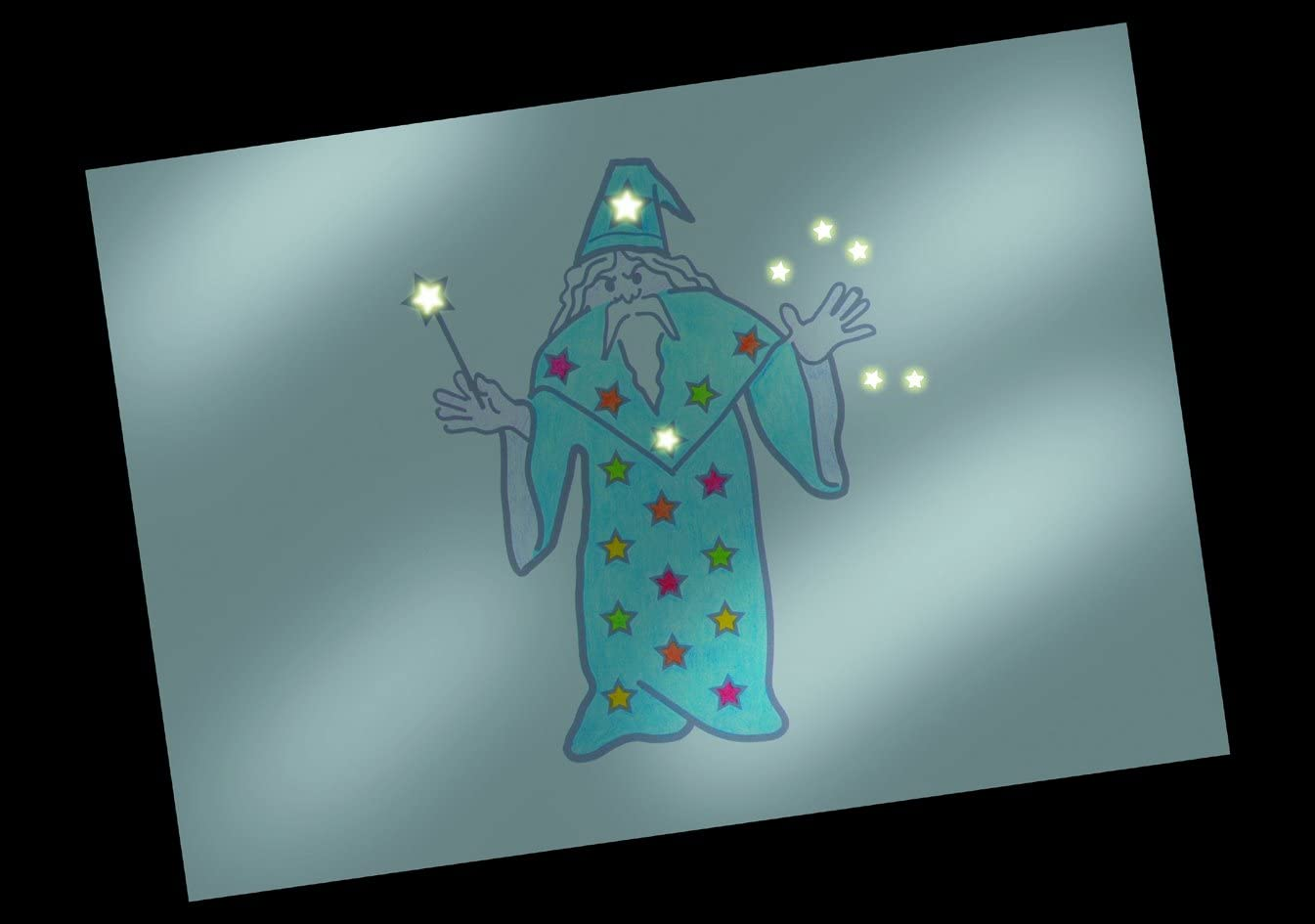 Original Glowstars glow in the dark marker 4