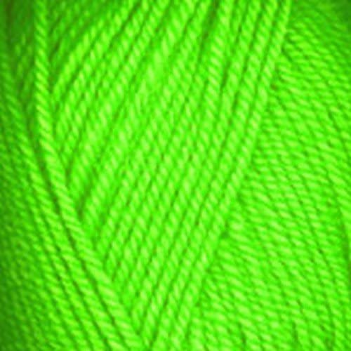 Plymouth Encore Worsted green yarn
