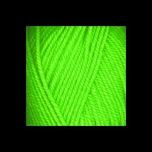 Plymouth neon green yarn review