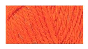 Red Heart reflective yarn 2