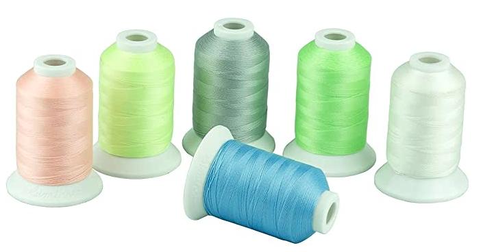 Simthread Embroidery Thread 3