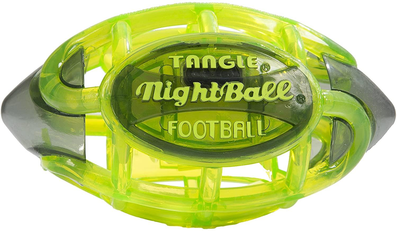 Tangle Nightball glowing football 1