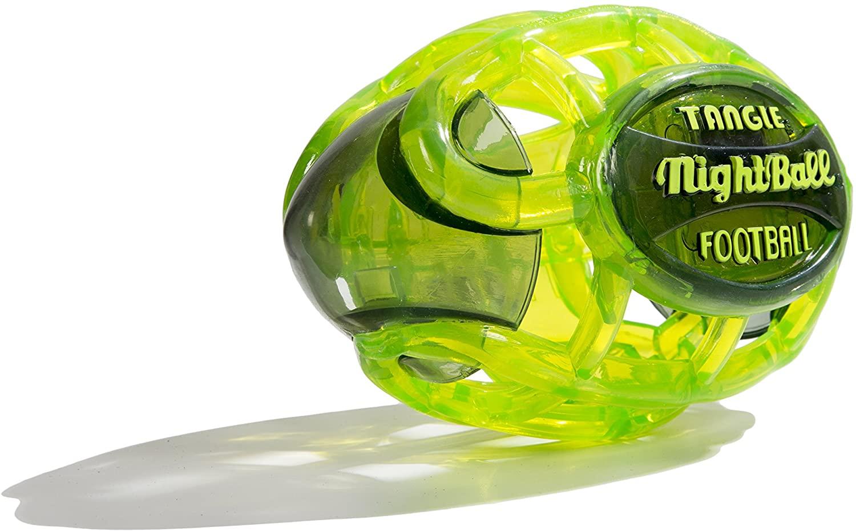 Tangle Nightball glowing football 2