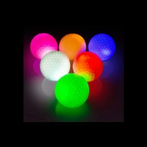 Thiodoon Glow Golf Balls review