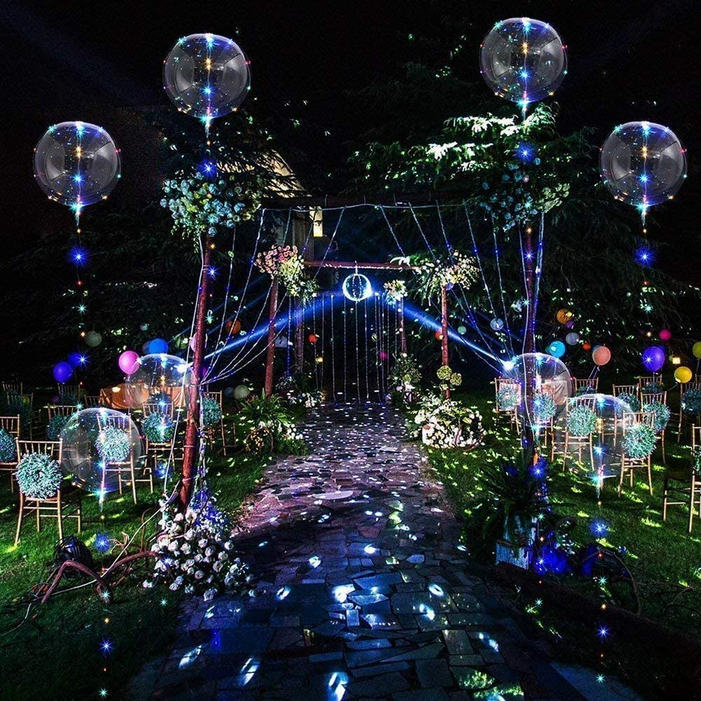 Zodight LED balloons 3