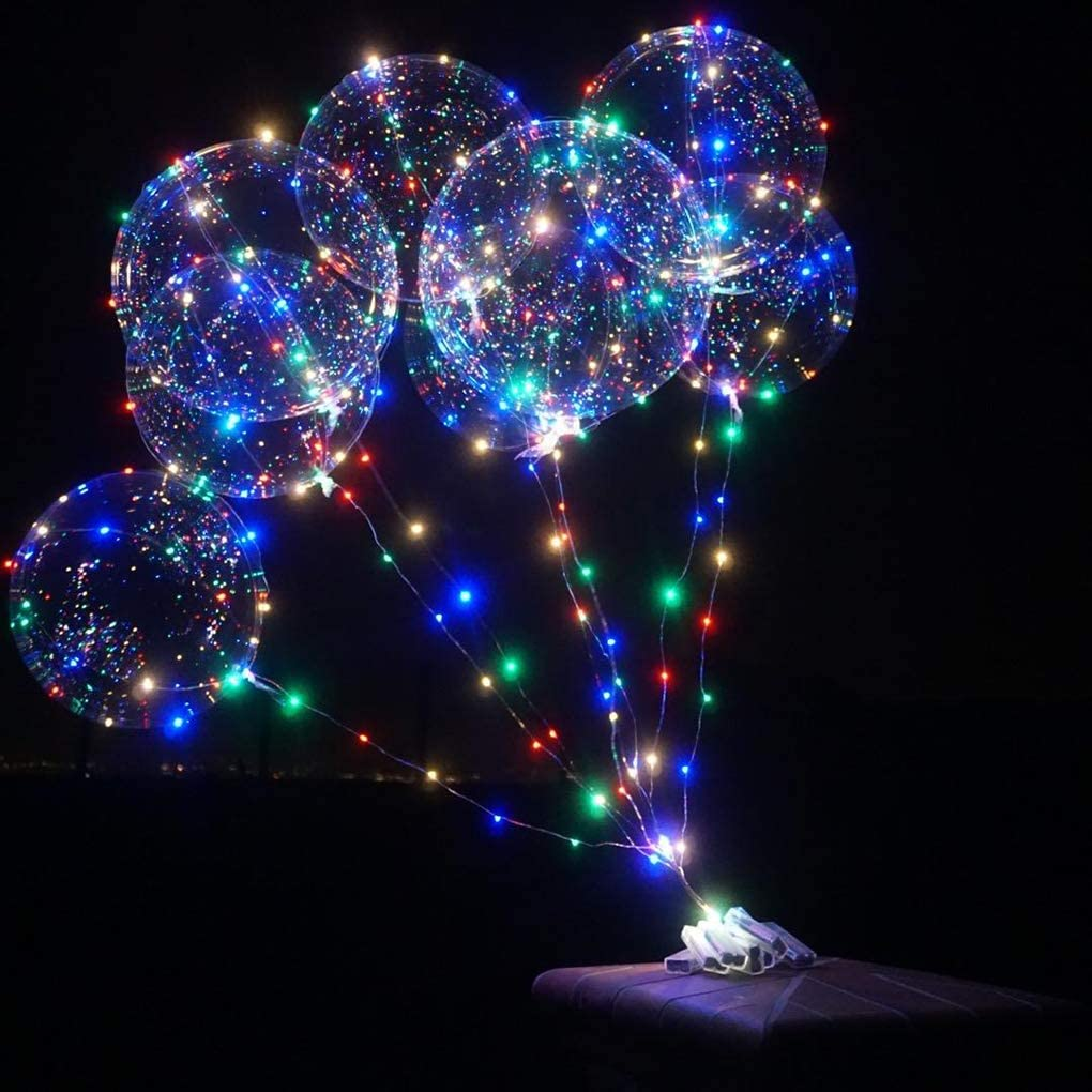 Zodight LED balloons 4