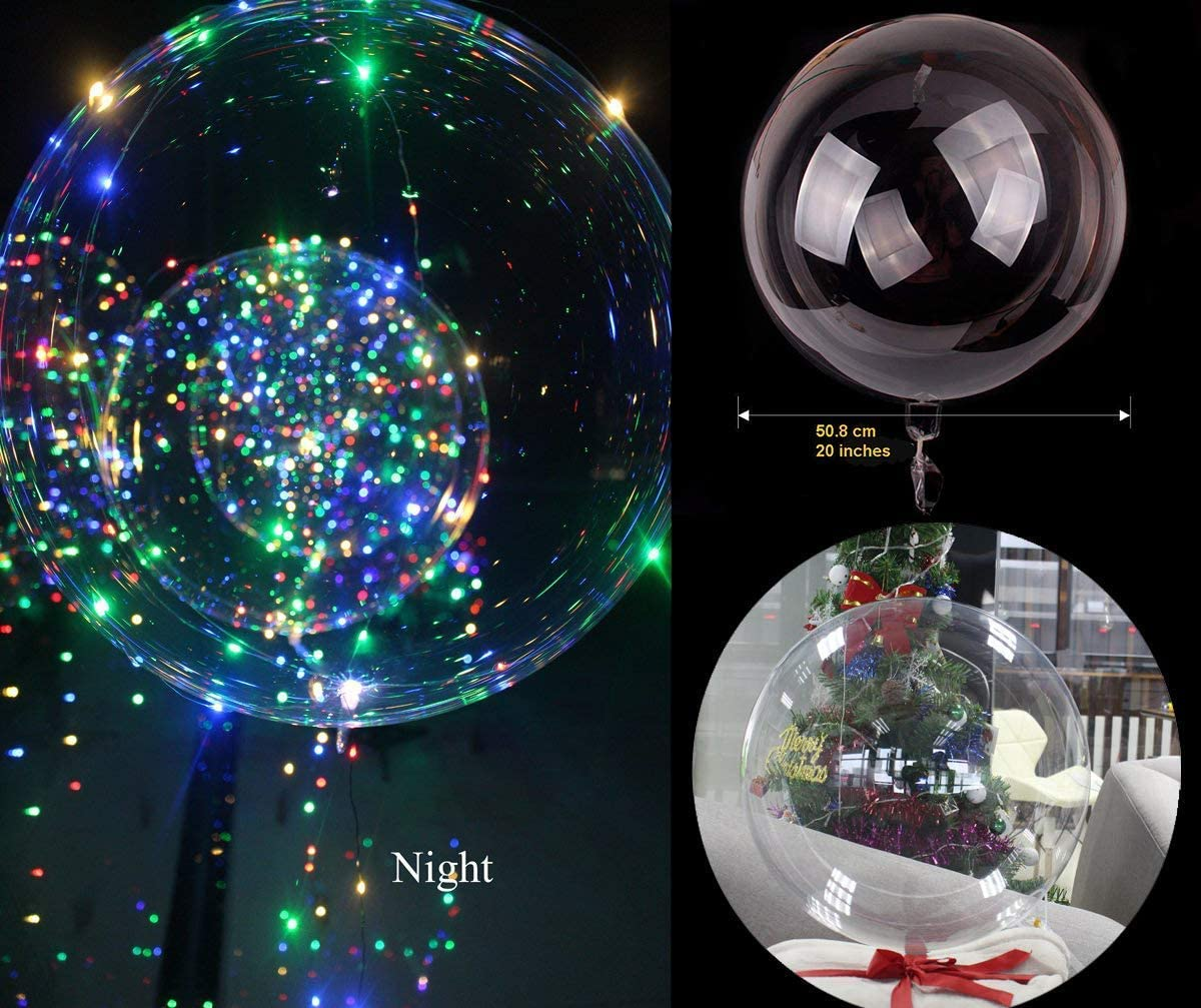 Zodight LED balloons 5