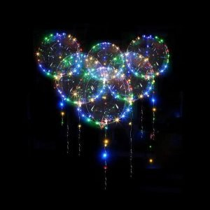 Zodight LED balloons review