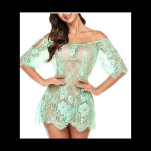 avidlove lace negligee