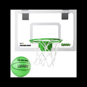 glow in the dark mini basketball hoop