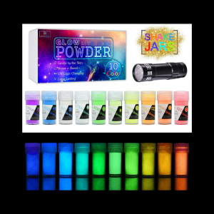 glow in the dark powder review featured