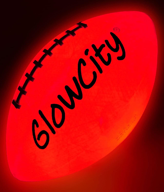 glowcity glow in the dark football 1