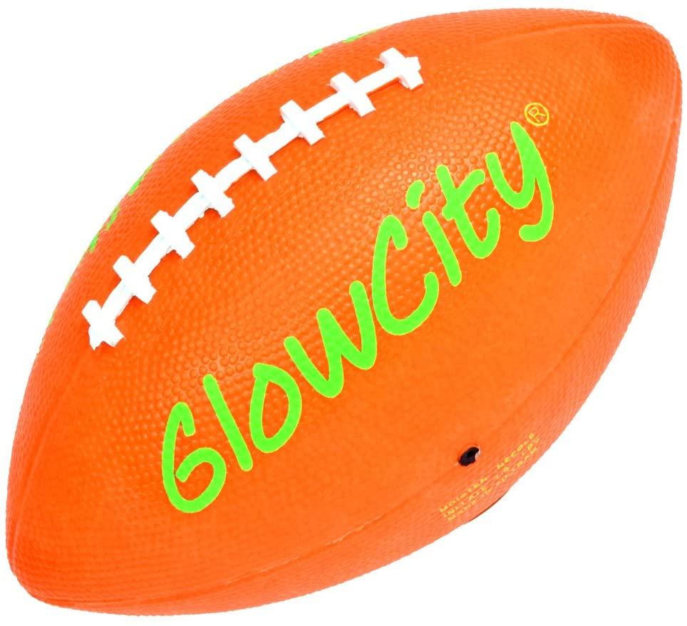 glowcity glow in the dark football 3