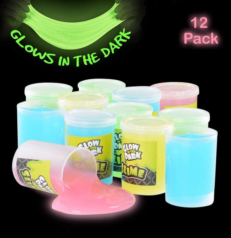 kicko glow in the dark slime 1