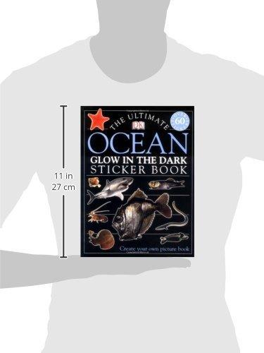 ocean sticker book 2