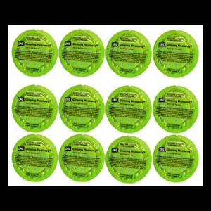 pack of glow in the dark condoms