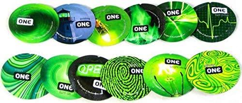 set of premium condoms 1