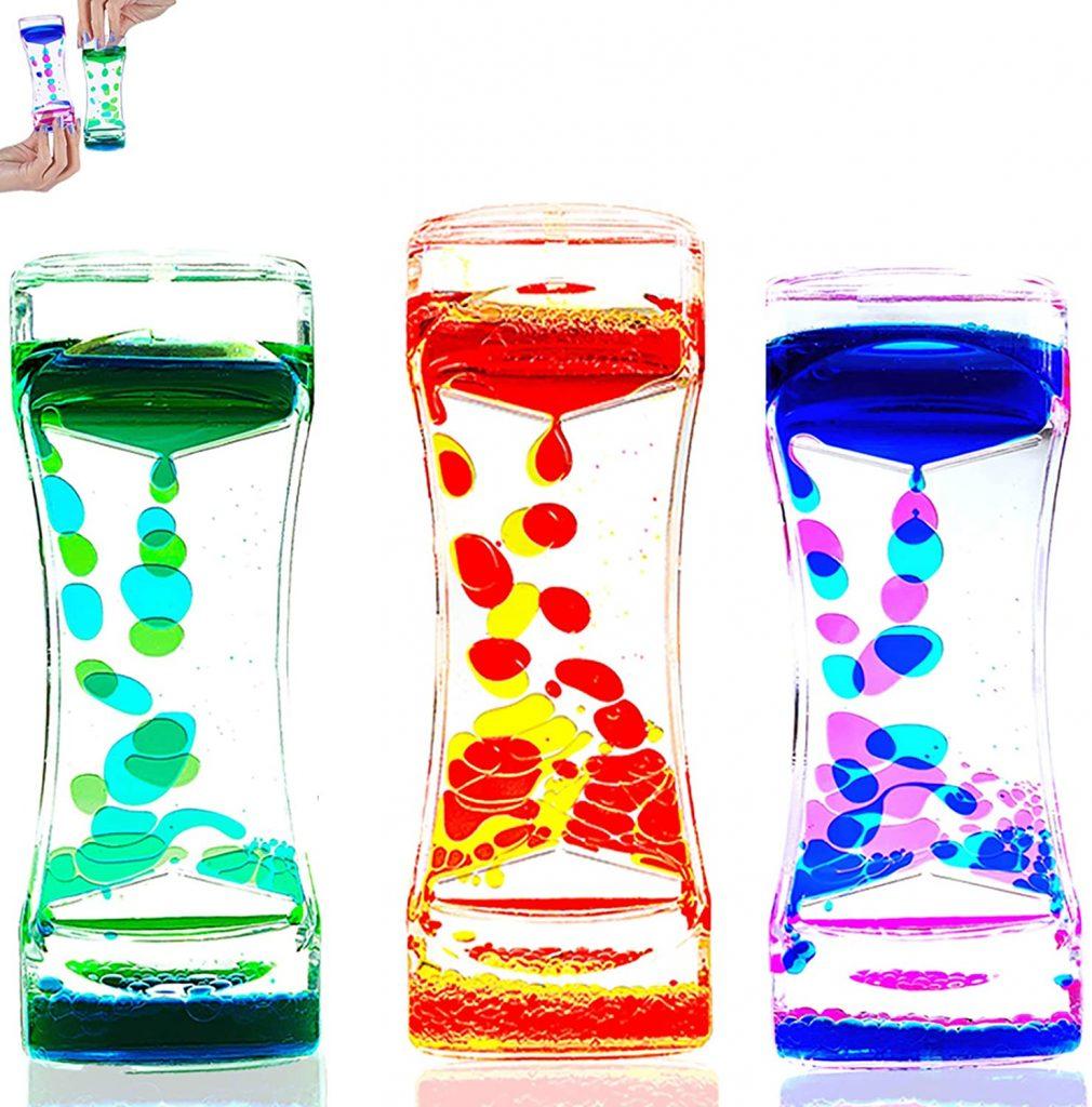superlove liquid motion toy