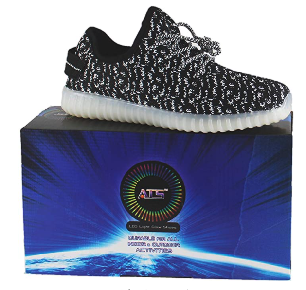 ATS LED Shoes 3