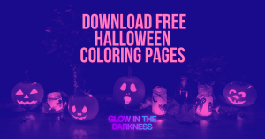 Download Free Halloween Coloring Pages