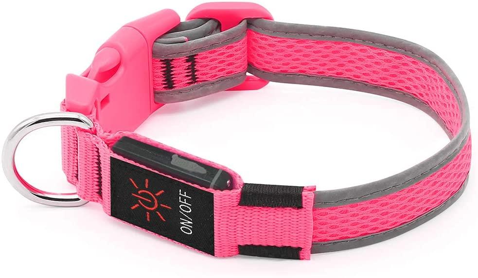 Ezier LED dog collar 3