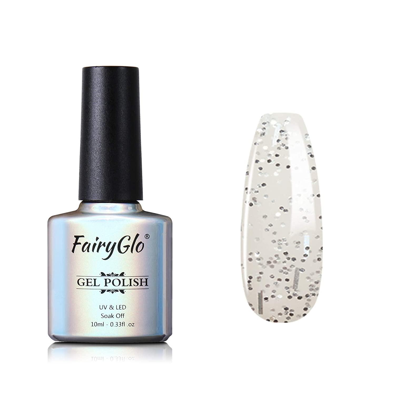 FairyGlo nail polish 2