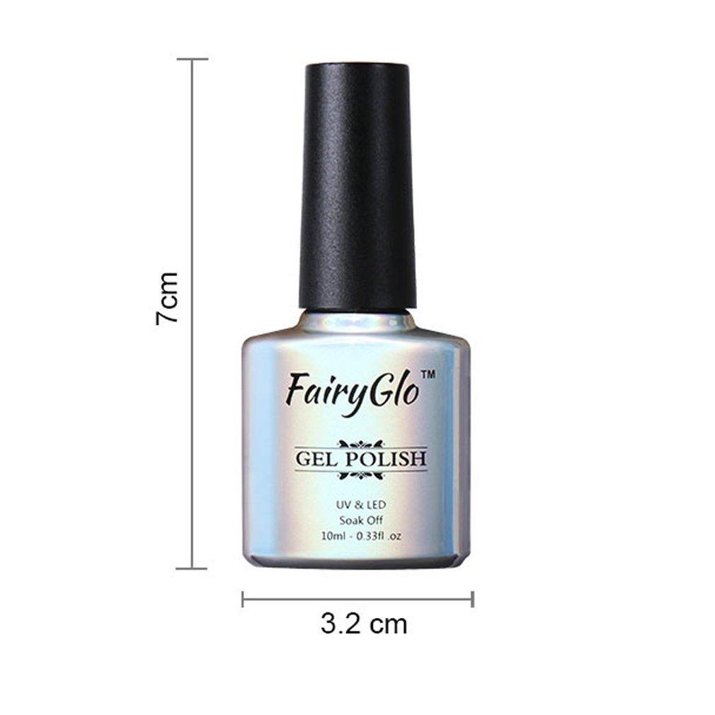 FairyGlo nail polish 6