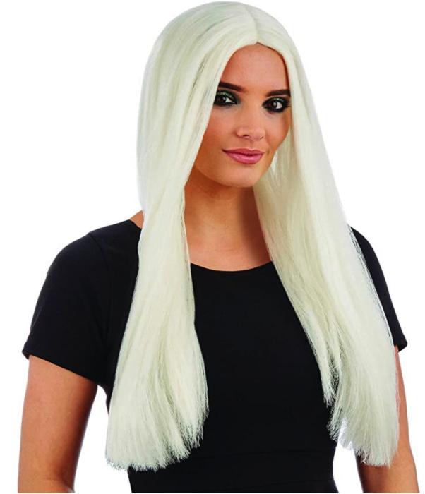 Fun Shack wig 1