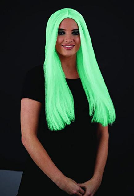 Fun Shack wig 3