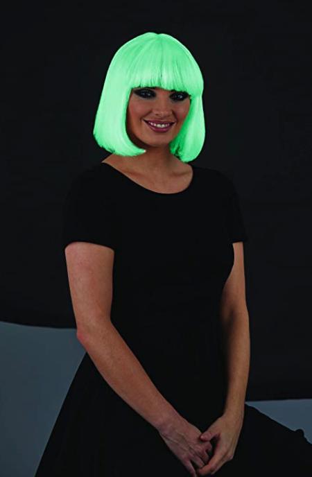 Fun Shack wig 5